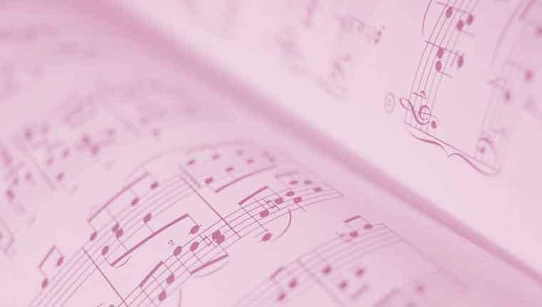 楽譜作成コース