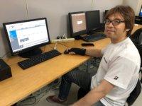 DTMレッスン 講師 橋本先生