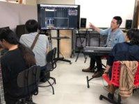 1時間完結DTMセミナー DTM教室 パソコン 音楽 音楽教室 動画編集 YouTube